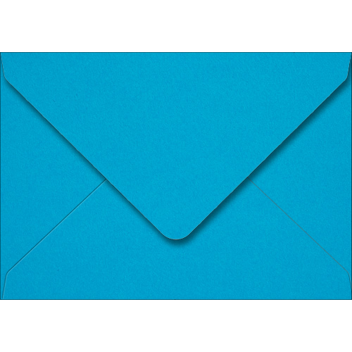 Image of Sirio Color Turchese Envelopes