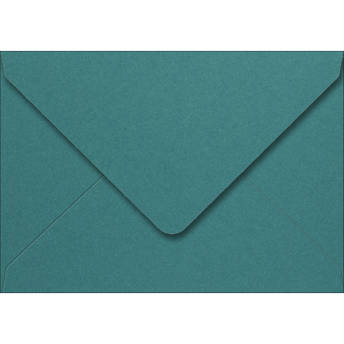 Image of Woodstock Blu Intenso Envelopes