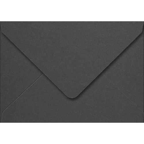 Image of Woodstock Nero Envelopes