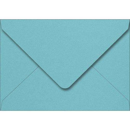 Image of Woodstock Azzurro Envelopes